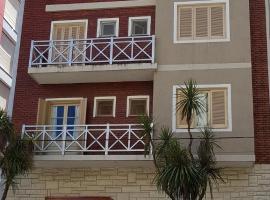 Hotel Luminton