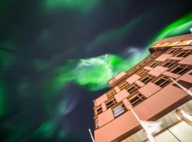 1898325c7fb2b De 30 beste hotellene i Tromsø (fra NOK 731)