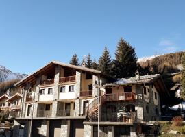 Residence Les Myosotis