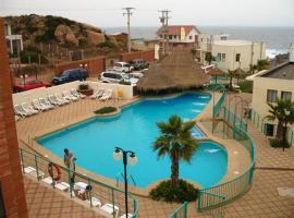 Resort Puertas del Sol, El Quisco
