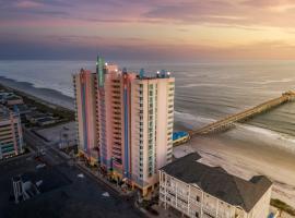 The 30 Best Hotels And Properties Near Cherry Grove Beach