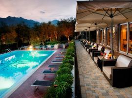 Wellness Hotel Casa Barca (Adult Only)