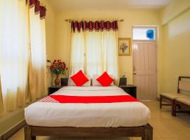 OYO 18772 Hotel Shraddha