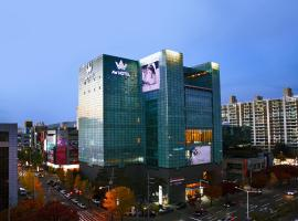 Daegu AW Hotel