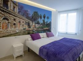 Reservaloen Apartamentos Magdala