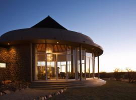 Naankuse Lodge