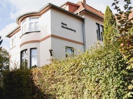 Haus Mecklenburg
