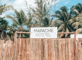 Mapache Hostel