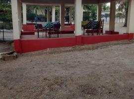 Kuba Lodge