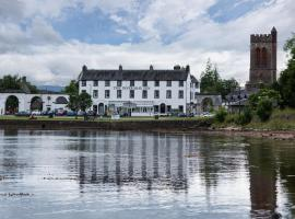 The Inveraray Inn, BW Signature Collection