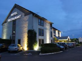The best available hotels   places to stay near Feignies, France 981d57190492