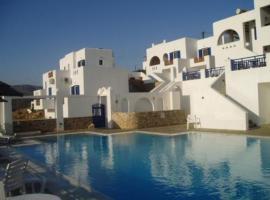 Rita's Place Hotel, Ios Chora