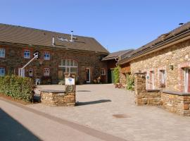 Cottage Olborbotte, Malmedy