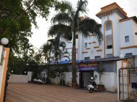 Manas hotel