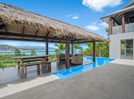 Mandalay Luxury Retreat
