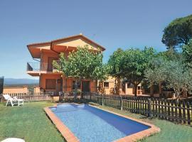 Five-Bedroom Holiday Home in Tordera