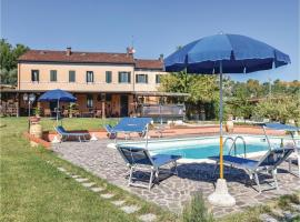One-Bedroom Apartment in Senigallia (AN)