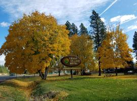 Cedar Village Motel & Rv