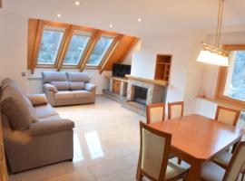 Apartamento Escaldes-Engordany