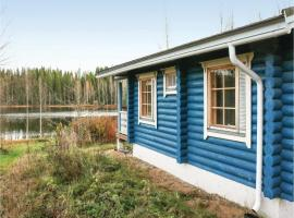 Two-Bedroom Holiday Home in Tampere