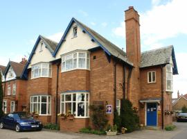 Midway Guest House, York