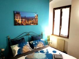 Garden of Eden – apartments in Verona