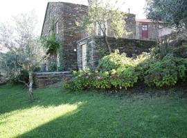 Casas da Nascente, Loriga