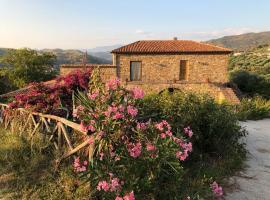 Casa vacanze Il Mandorlo