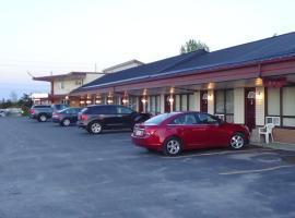 Chateau Guay Motel & Restaurant