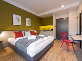 Hotel Wozna 11 Stare Miasto