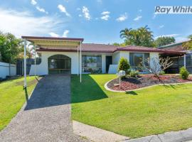 Holiday Home in Brisbane