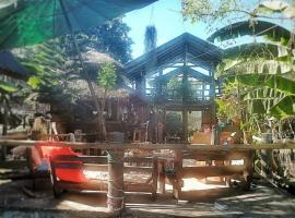 Pai River Jam - Hostel