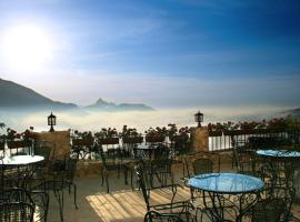 Cases Noves - Boutique Accommodation - Adults Only, Guadalest