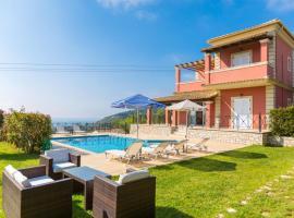 Villa Eleni Agios Stephanos