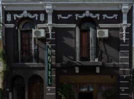Hotel Nueva Trinidad