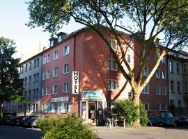 Stadt-gut-Hotel Rheinischer Hof