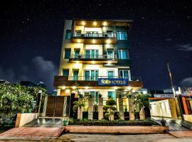 FabHotel Merriment Noida