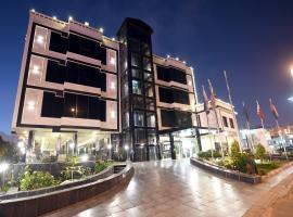 Azd Hotel