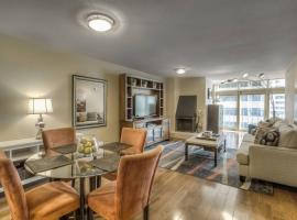 Stunning Open Layout Downtown - Larimer & 16th St