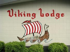 Viking Lodge Motel, Tahoraiti