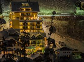 Hotel Dorfstadl
