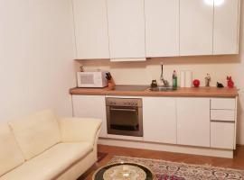 Vienna- Luxury Appartement