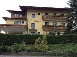 Gästehaus Renate, Velden am Wörthersee (Selpritsch yakınında)