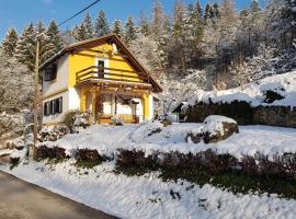Kuća Juraj