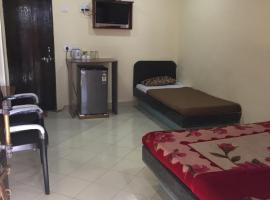 Hotel Kedar Regency