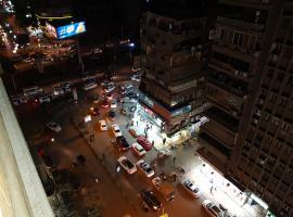 3 شارع شهاب