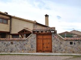 Casa Rural Abuelo Regino