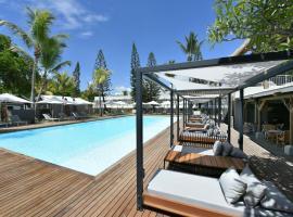 Veranda Tamarin Hotel & Spa