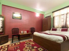 OYO 4547 Himalayan Gateway Residency
