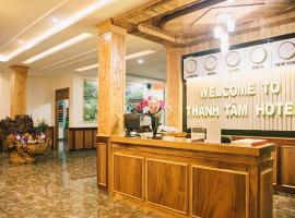 Thành Tâm Hotel